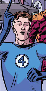 Reed Richards (Earth-11120) from Shame Itself Vol 1 1 0001