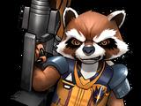 Rocket Raccoon (Earth-TRN562)