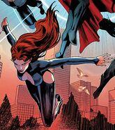 Satana Hellstrom (Earth-616) from Uncanny Avengers Annual Vol 1 1