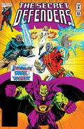 Secret Defenders Vol 1 23