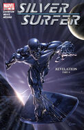 Silver Surfer Vol 5 10