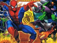 Sinister Six (Earth-10995) Spider-Man Heroes & Villains Collection Vol 1 1