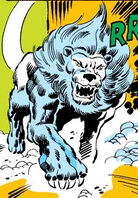 Snow Lions from Conan the Barbarian Vol 1 2 0001