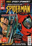 Spectacular Spider-Man (UK) Vol 1 118