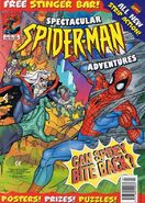 Spectacular Spider-Man (UK) Vol 1 69