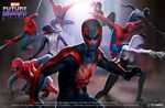 Spider-Army (Earth-TRN012) from Marvel Future Fight 001
