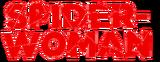 Spider-Woman Vol 4 Logo