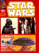 Star Wars Monthly (UK) Vol 1 164