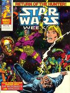 Star Wars Weekly (UK) Vol 1 61