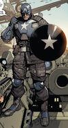 Steven Rogers (Earth-32323) from Civil War Vol 2 4 0001