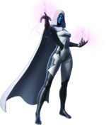 Supergiant (Earth-TRN765) from Marvel Ultimate Alliance 3 The Black Order 003