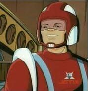 Takeshi Matsuya (Earth-92131) from X-Men The Animated Series Season 5 4 001