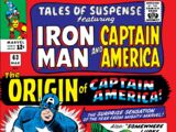Tales of Suspense Vol 1 63