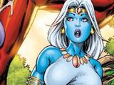 Teela Coldassian (Earth-616)