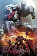 Terminus (Destroyer) (Earth-616) from Avengers Vol 5 13 001