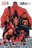 Thunderbolts Vol 2 7 Phil Noto Variant