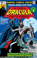 Tomb of Dracula Vol 1 70