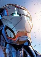 Toni Ho (Earth-616) from U.S.Avengers Vol 1 1 003