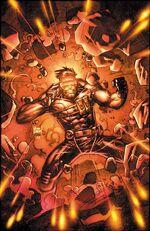 Ultimate X-Men Vol 1 3 Textless