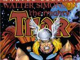 Walt Simonson Visionaries: Thor Vol 1