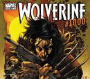 Wolverine Vol 2 1000