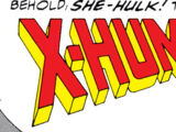 X-Humed (Earth-616)