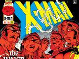X-Man Vol 1 22