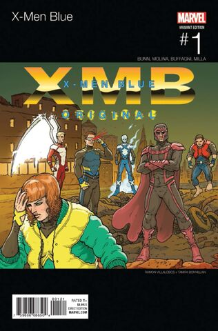 File:X-Men Blue Vol 1 1 Hip-Hop Variant.jpg