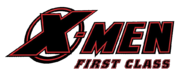 X-Men First Class Vol 2 4 Logo