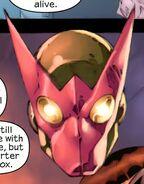 Abner Jenkins (Earth-982) Amazing Spider-Man Family Vol 1 3