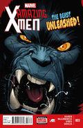 Amazing X-Men Vol 2 3