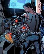 Anthony Stark (Earth-616) from Avengers Vol 5 7 001