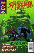 Astonishing Spider-Man Vol 1 64