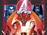 Avengers World Vol 1 13