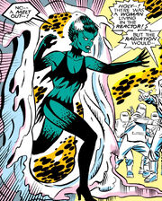 Banca Rech (Earth-616) from West Coast Avengers Vol 1 12