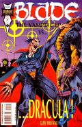 Blade The Vampire-Hunter Vol 1 2
