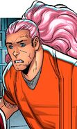 Clement Wilson(Earth-616) from Extraordinary X-Men Annual Vol 1 1 002