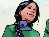 Danielle Moonstar (Age of X-Man) (Earth-616)