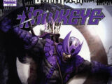 Dark Reign: Hawkeye Vol 1 5