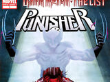 Dark Reign: The List - Punisher Vol 1 1