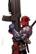 Despicable Deadpool Vol 1 288 Textless