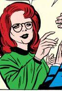 Elaine Grey (Earth-616) from X-Men Vol 1 5 003
