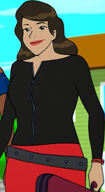 Elizabeth Brant (Earth-TRN684) from Marvel Rising Initiation Season 1 1
