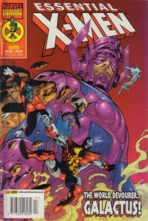 Essential X-Men Vol 1 85