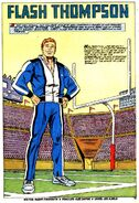 Eugene Thompson (Earth-616) from Web of Spider-Man Vol 1 3