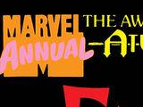 Fantastic Four Annual Vol 1 22