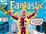 Fantastic Four Vol 1 372