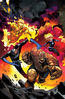 Fantastic Four Vol 6 11 Larraz Virgin Variant