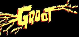 Groot Vol 1 1 logo