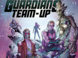 Guardians Team-Up Vol 1 2